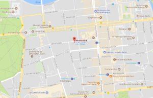 Geschichte des Zahnarztes Berlin
